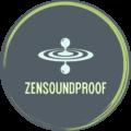 Zensoundproof Logo