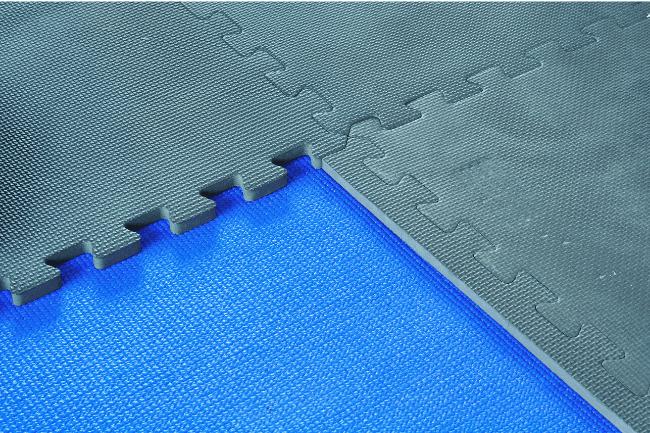 noise reducing floor mats (soundproof floor)