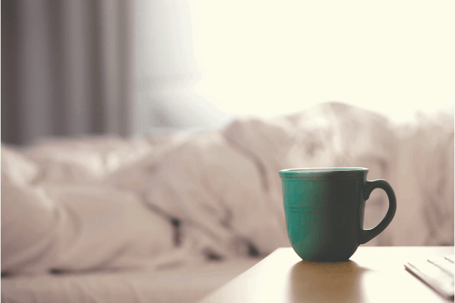 Noise pollution during sleep