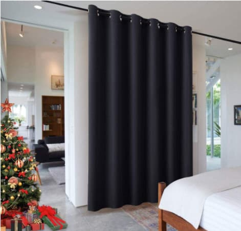 RYB Home Room divider curtain_2