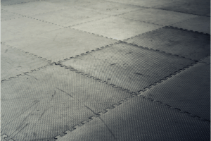 Gym Floor mats for soundproofing